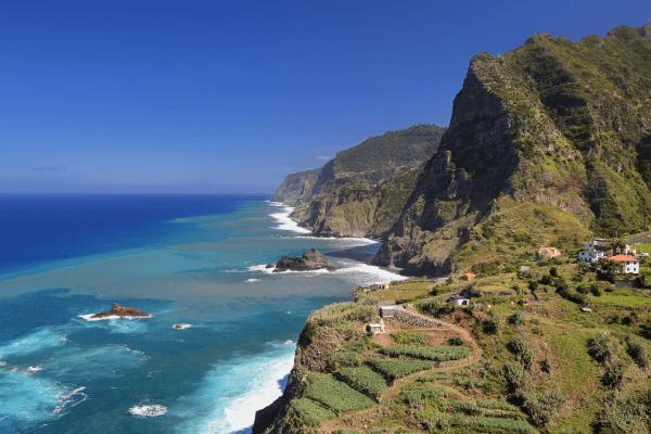 Last minute vakantie Funchal