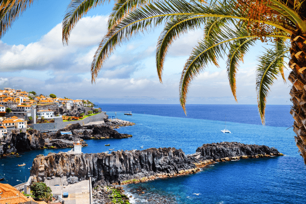 Last minute naar Madeira